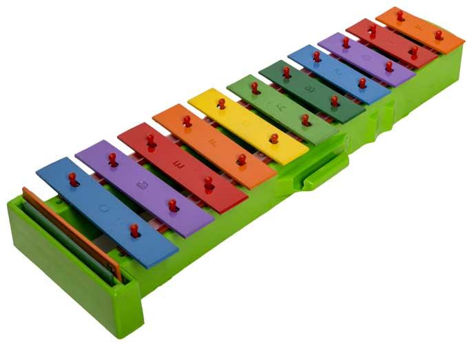 بلز موسیقی کودکانه