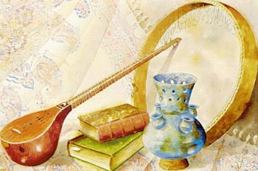 دیپلم موسیقی آواز ایرانی