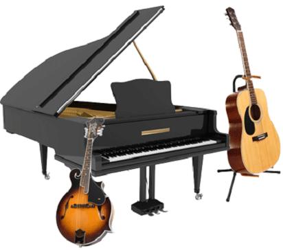 دیپلم موسیقی نوازندگی ساز جهانی
