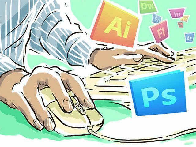 دیپلم گرافیک کامییوتری